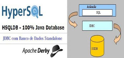Tutorial JDBC com Standalone