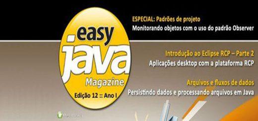 Revista easyJavaMagazine 12
