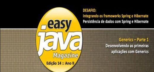 Revista easyJavaMagazine 14