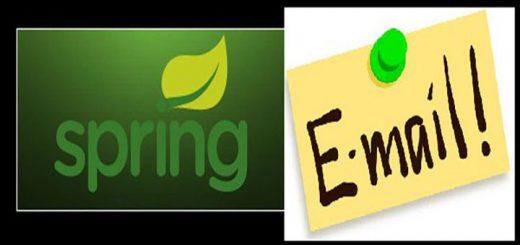 Tutorial Spring JavaMail