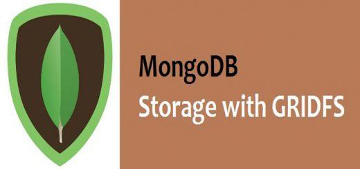 Tutorial MongoDB com GridFS