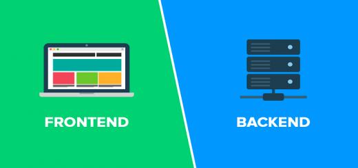Validação front-end ou back-end