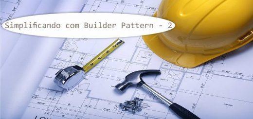 Tutorial Java Builder Pattern