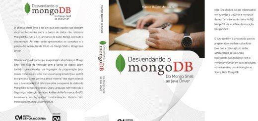 livro de mongodb